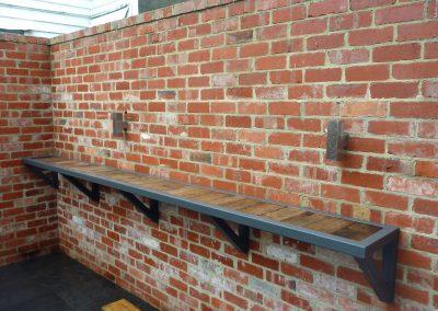 Outdoor-Table-Bar-Shelf